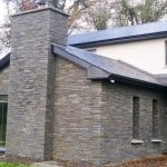 Our building stone is of the highest standard as seen in this image