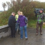 RTE TV series Nationwide recently filmed a feature on 'Liscannor Stone' at our Quarries, visit our 'News' section to see programme in full.