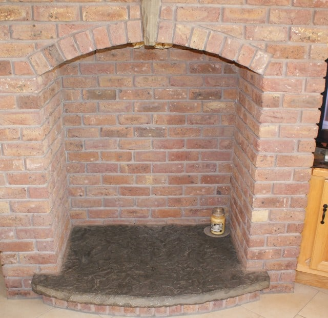 Liscannor Flagstone Natural Stone Fireplaces Fire Hearth Mantle Ireland Liscannor