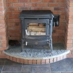 Our Firehearths have proven very popular especially as bases for stoves.