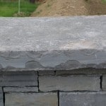 Pier Cap and Building Stone