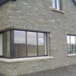 Our Building Stone is ideal for facing houses, garden walls or creating a stone entrance.